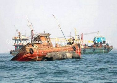 Floating Marine Salvage Airbags Moving And Transporting With Anti Explosion Design
